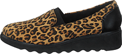 Sharon Dolly Leopard Print
