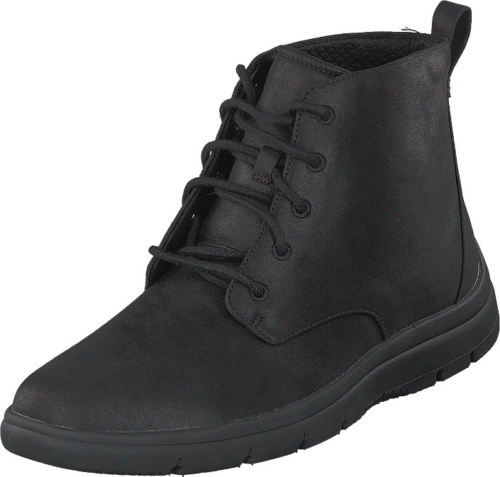 Clarks - Tunsil Grove Black