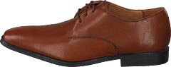 Gilman Walk Dark Tan Lea