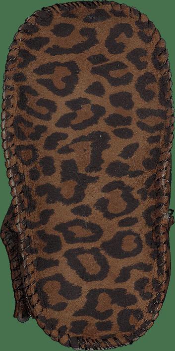 Nadine Leo Leopard