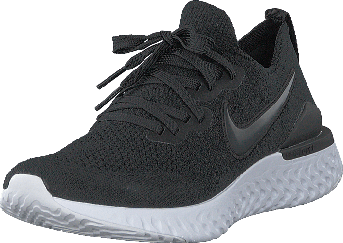 nike epic react flyknit trainers