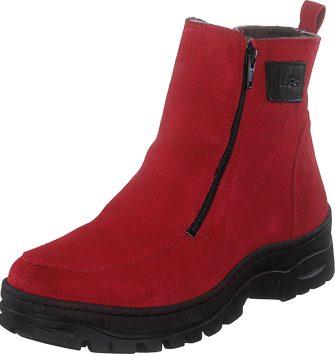 Ilves - 75386-02 Red