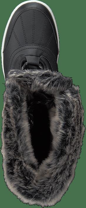 Kjøp Donna Girl 0249-01 Black Sko Online