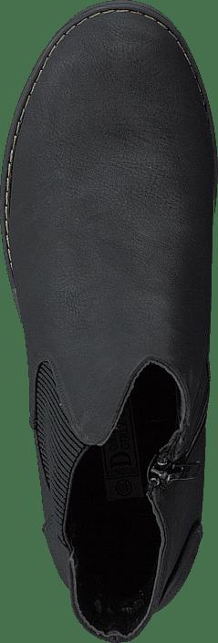 Kjøp Donna Girl 490823-01 Black Sko Online