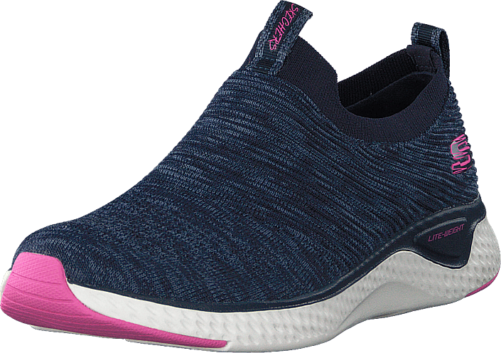 Skechers - Womens Solar Fuse Nvy