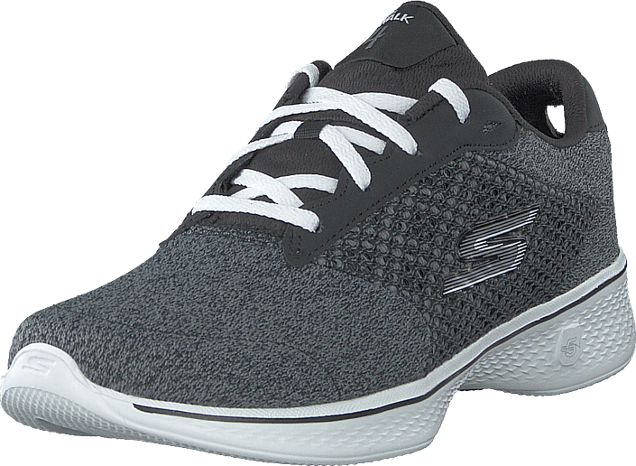 Womens Gowalk 4 - Exceed Bkw