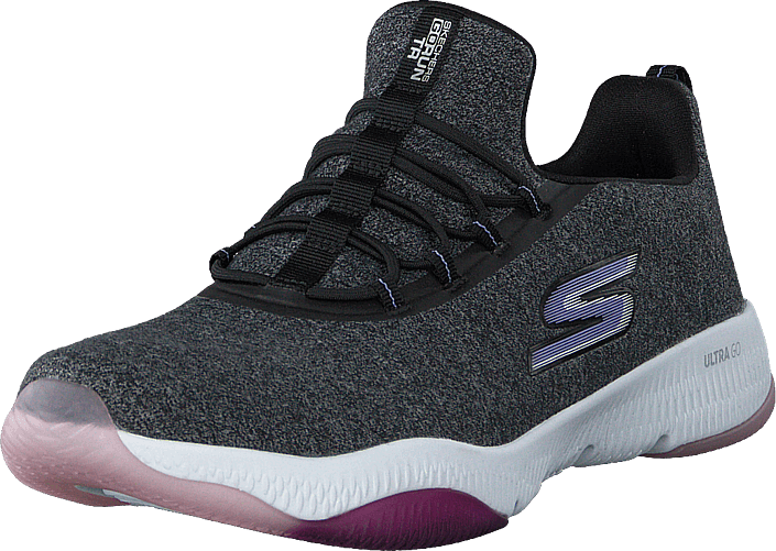 Skechers - Womens Go Run Tr - Exception Bklv