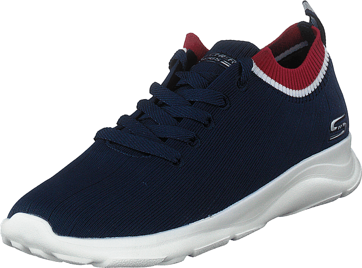 Skechers - Womens Bobs Surge Nvrd