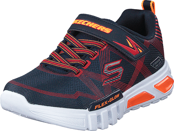 Skechers - Boys Lighted Sneaker Nvrd