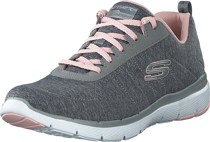 Skechers - Womens Flex Appeal 3.0 Gylp