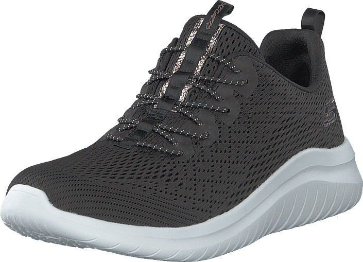 Skechers - Womens Ultra Flex Bkw