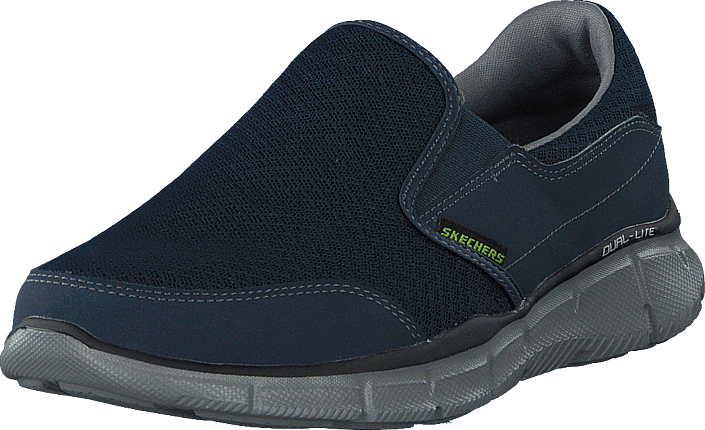 Skechers - Mens Equalizer Persistent Nvgy
