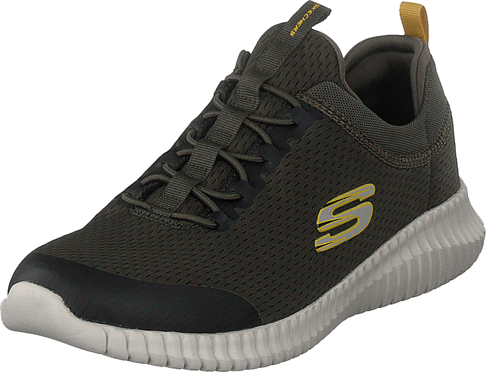 Skechers - Mens Elite Flex Olv