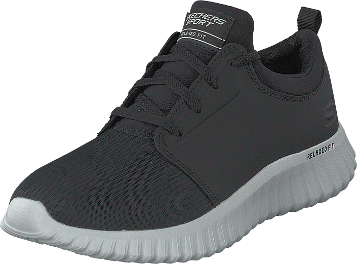 Skechers - Mens Depth Charge 2.0 Blk