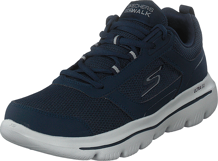 Skechers - Mens Go Walk Evolution Ultra Nvgy