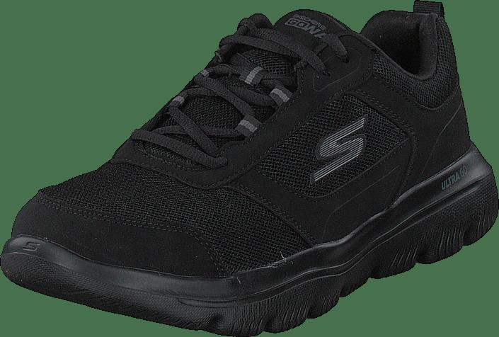 Skechers - Mens Go Walk Evolution Ultra Bbk