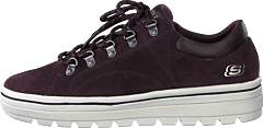 Womens Street Cleats 2 Plum