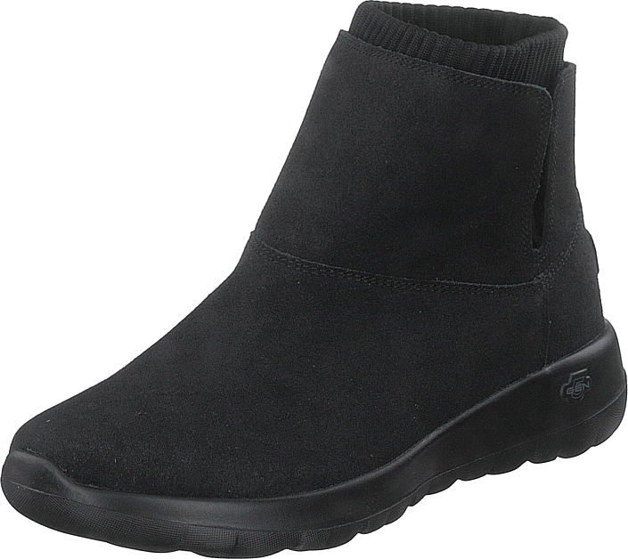 Skechers - Womens On-the-go Joy Bkgy