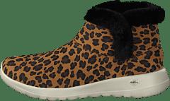 Nye Skechers Flex Appeal Tydelige valg Kvinners rosa støvler