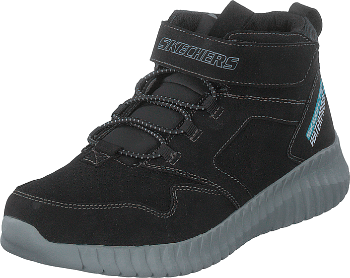 Skechers - Boys Elite Flex Blk