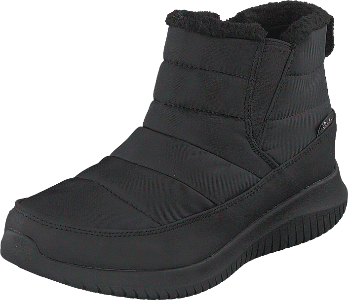 Skechers - Womens Ultra Flex Rb Bbk