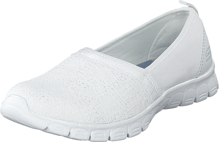 Skechers - Ez Flex 3 White