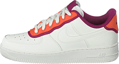 Wmns Air Force 1 '07 Se Sail/team Orange/true Berry