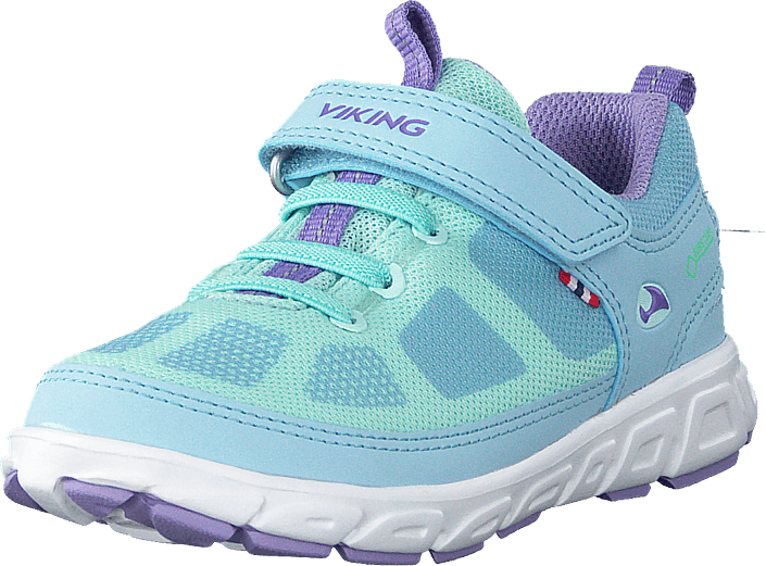 Viking - Vinderen Gtx Light Blue/ice Blue