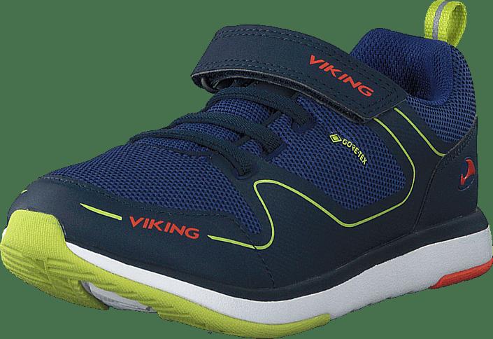 Viking - Seim Navy/dk Blue