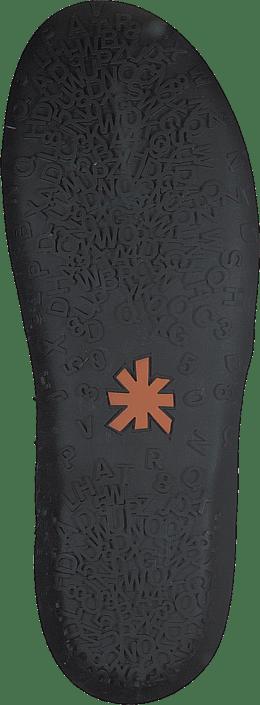 1428 Antibes Grass Black-black