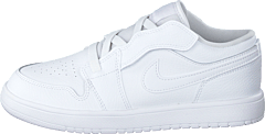 Air Jordan 1 Low Alt (ps) White/white