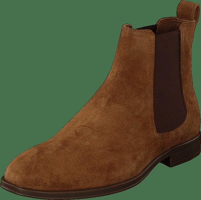 Senator - Boots Camel