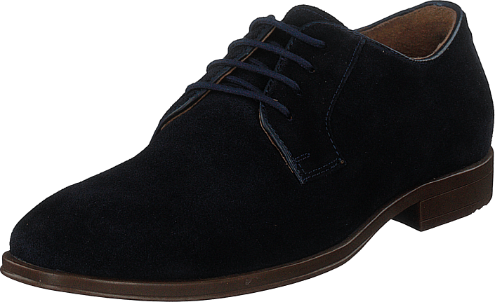 Senator - Shoes Navy
