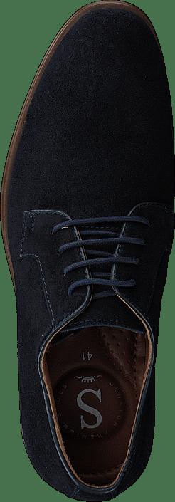 Hommes Chaussures Acheter Senator Shoes Navy Chaussures Online