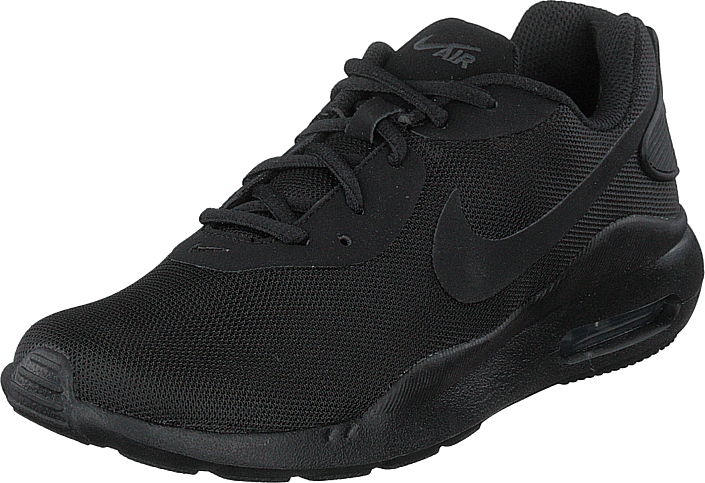 Nike - Air Max Oketo Black/black-anthracite