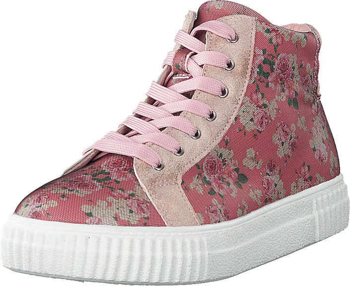Gulliver - Boots Pink