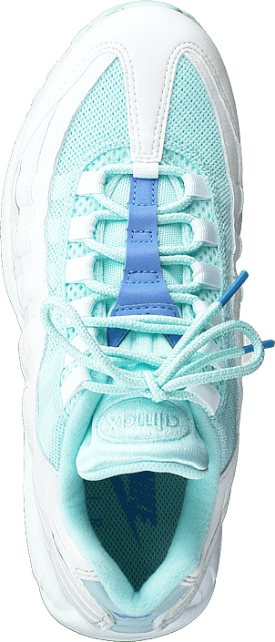 Nike - Wmns Air Max 95 Teal Tint/royal Pulse-white