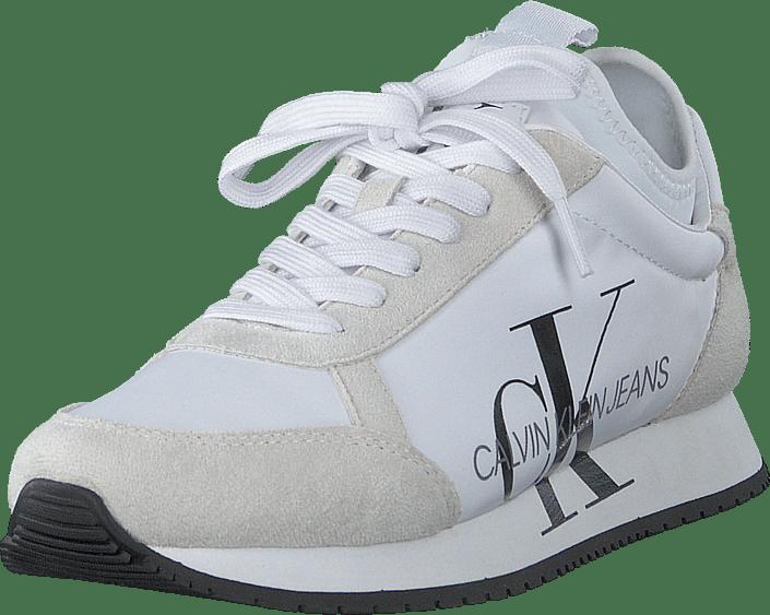 Calvin Klein Jeans - Jossly White