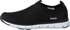 Lente Jr Leisure Shoe Black
