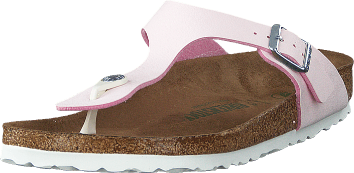 Birkenstock - Gizeh Regular Vegan Brushed Rose