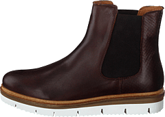 Biastella Cleated Chelsea Dark Brown