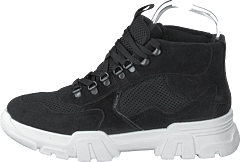 Biacanary Hiking Hightop Black
