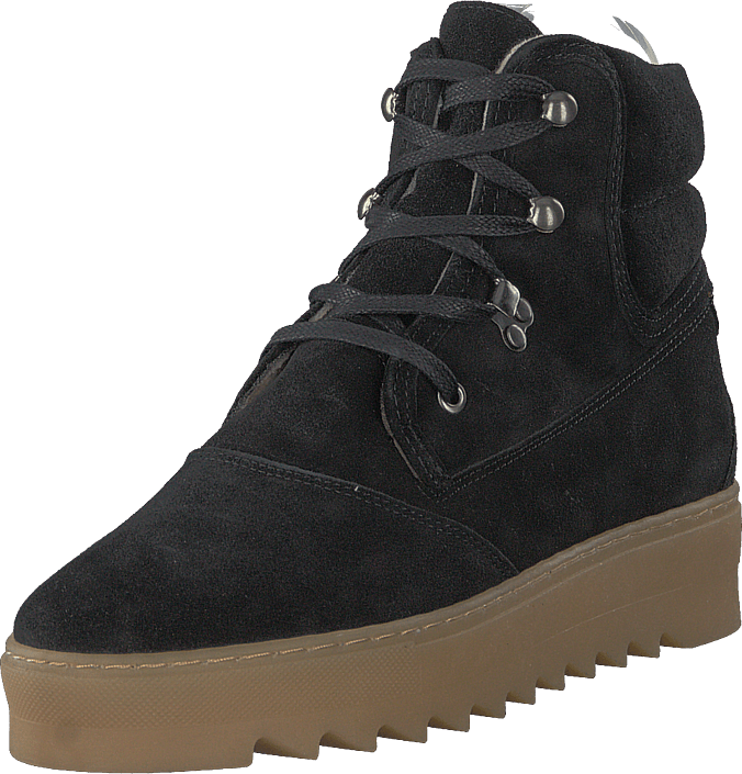 Bianco - Biacomet Winter Boot Black