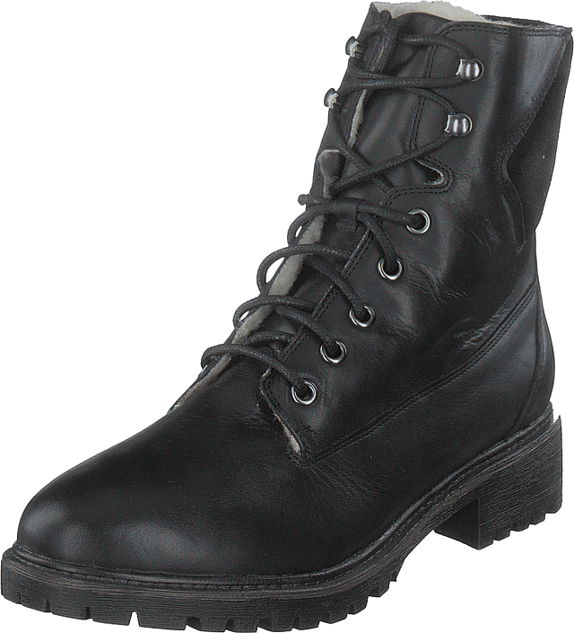 Bianco - Biacheryl Winter Warm Boot Black
