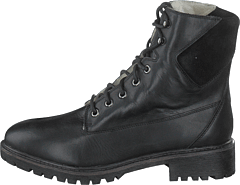 Biacheryl Winter Warm Boot Black