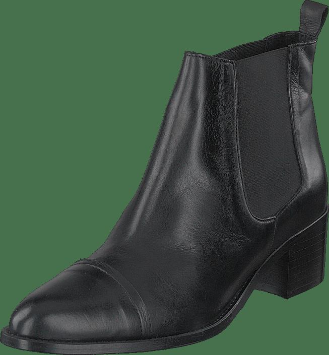 Bianco - Biacarol Dress Chelsea Black