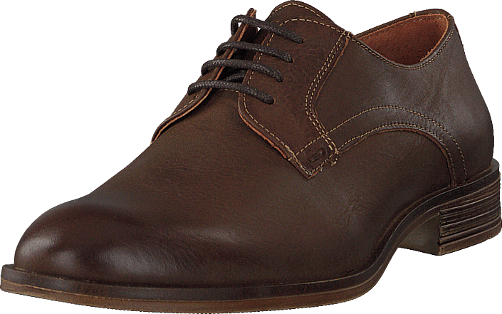 Bianco - Biabyron Leather Derby Cognac
