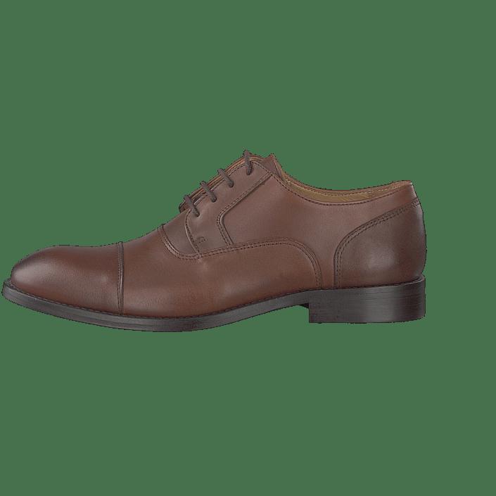 Hommes Chaussures Acheter Bianco Biaabbot Leather Derby Cognac Chaussures Online