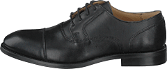 Biaabbot Leather Derby Black