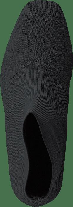 Femme Chaussures Acheter Bianco Biaellie Knit Boot Noir Chaussures Online